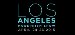 Los Angeles Modernism Show