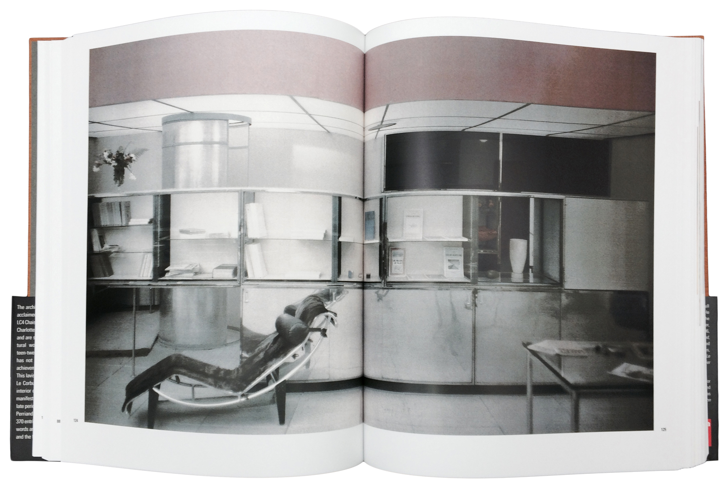 Image 3 Of 5 For Le Corbusier Furniture And Interiors 1905 1965