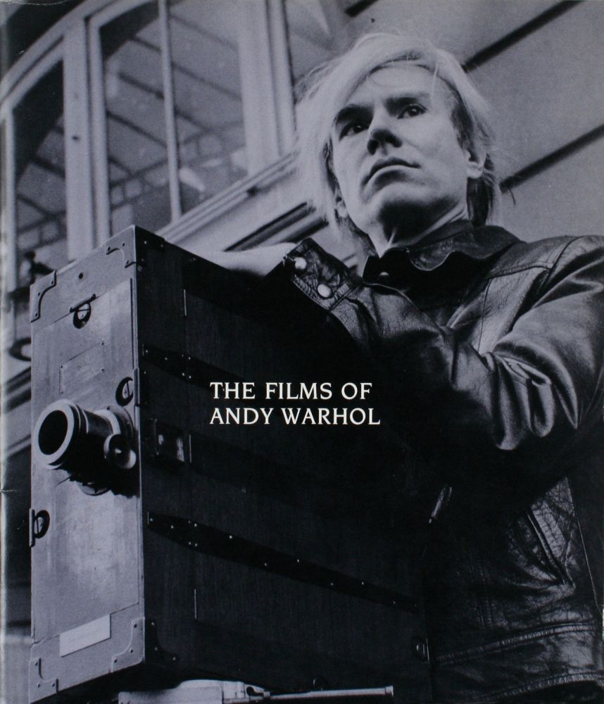 The Films of ANDY WARHOL: An Introduction | John G ...