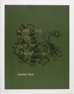 damien hirst r ce in the age of uncertainty annushka shani damien hirst r ce in the age of uncertainty