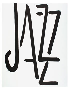 Jazz. Dominique Szymusiak, Henri Matisse, afterword.