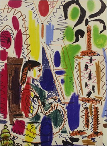 PICASSO: The Lithographic Work. Volume II. 1949-1969. Fernand Mourlot, Picasso Project.