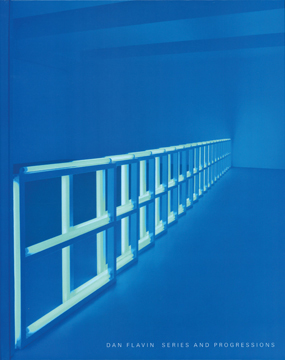 DAN FLAVIN: Series and Progressions. Tiffany Bell, New York. David Zwirner.