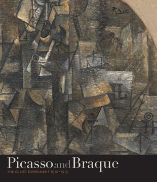 PICASSO and BRAQUE: The Cubist Experiment, 1910-1912. EIK KAHNG, Fort Worth. Kimbell Art Museum, Santa Barbara. Santa Barbara Museum of Art.