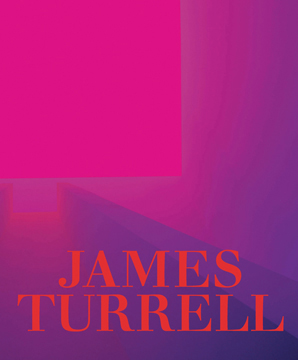 JAMES TURRELL: A Retrospective. Michael Govan, New York. Guggenheim Museum, Los Angeles. County Museum of Art, Jerusalem. Israel Museum, Canberra. National Gallery of Australia.