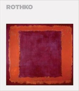 ROTHKO: The Late Series. Achim Borchardt-Hume, London. Tate Modern, Sakura. Kawamura Memorial Museum of Art.