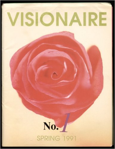 Visionaire: The Set. Numbers 1 - 64. Visionaire, Stephen Gan.