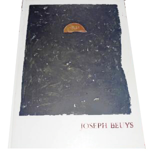 JOSEPH BEUYS Drawings. Leeds. City Art Gallery, Seymour, Kettle's Yard Cambridge, Victoria and Albert London.
