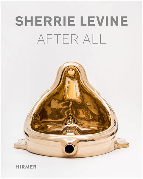 SHERRIE LEVINE: After All. Nuremberg. Neues Museum.