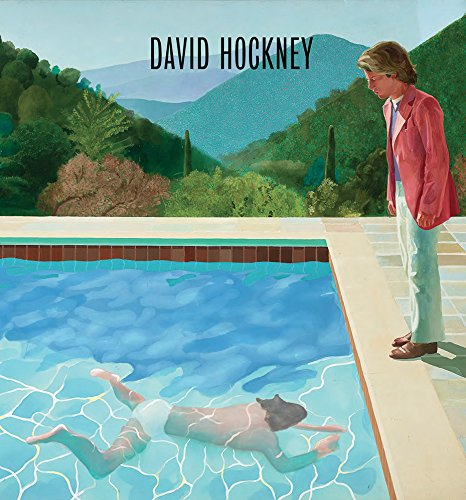 DAVID HOCKNEY. Chris Stephens, Andrew Wilson.