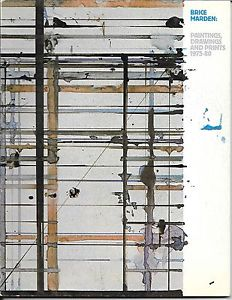 BRICE MARDEN Paintings, Drawings and Prints 1975-80. London. Whitechapel Art Gallery.