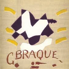 Catalogue de l'Oeuvre de GEORGES BRAQUE. Peintures 1924-1927. Paris. Maeght.