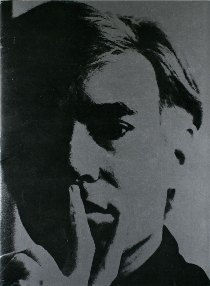 ANDY WARHOL. Boston. Institute of Contemporary Art.