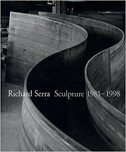 RICHARD SERRA: Sculpture 1985-1998. Los Angeles. MOCA, Hal Foster.