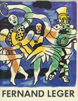 FERNAND LEGER: THE COMPLETE GRAPHIC WORK. LAWRENCE SAPHIRE.