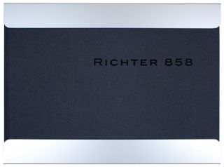 RICHTER 858. Eight Abstract Pictures. David Breskin, Klaus Kertess, Dave Hickey, San Francisco....