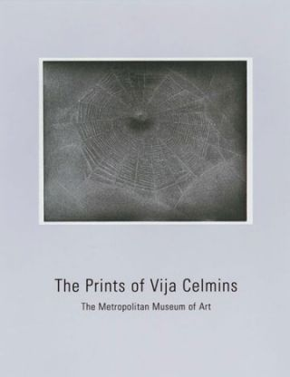 The Prints of VIJA CELMINS. Samantha Rippner, New York. Metropolitan Museum