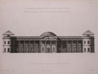 The Works in Architecture