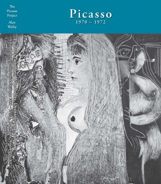 PICASSO: Catalogue of the Printed Graphic Work, 1970-1972 & Supplement. Georges Bloch, Picasso...