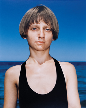 RINEKE DIJKSTRA: Portraits. Limited Edition