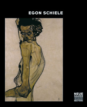 EGON SCHIELE. The Ronald S. Lauder and Sege Sabarsky Collections. Renee Price, Neue Gallery...