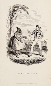 Songs, Naval and National of the Late Charles Dibdin. George CRUIKSHANK, Charles Dibdin