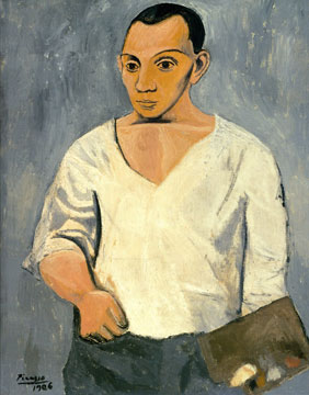 PICASSO: Tradition and Avant-garde.