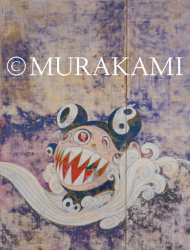c MURAKAMI. Paul Schimmel, Lisa Gabrielle Mark, Museum of Contemporary Art Los Angeles, Brooklyn...