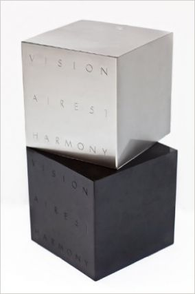 Visionaire #51: Harmony (Black). Visionaire.