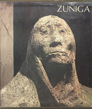FRANCISCO ZUNIGA. CARLOS FRANCISCO ECHEVERRIA, Francisco Zuniga, INTRO., commentary
