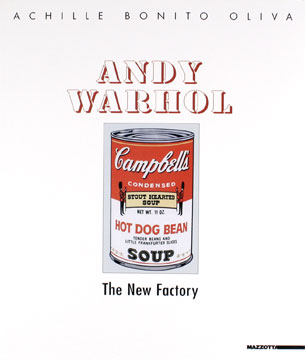 ANDY WARHOL: The New Factory