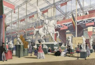 Comprehensive Pictures for the Great Exhibition of 1851.
