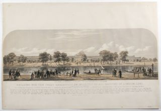 Comprehensive Pictures for the Great Exhibition of 1851. Haghe Nash, and Roberts