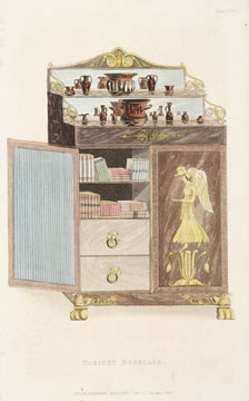 Repository of Arts, Literature, Fashions & c. Rudolph Ackermann.