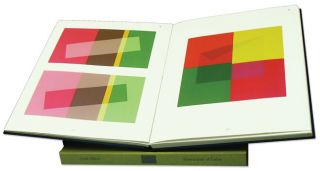 Interaction of Color: New Complete Edition. Josef Albers