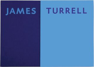 JAMES TURRELL. Miwon Kwon, London. Gagosian Gallery