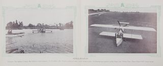 Aeroplanes d'Artois. AVIATION, Societe Anonyme Des Anciens