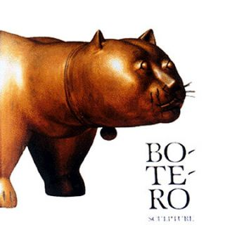 BOTERO Sculpture. Edward Sullivan