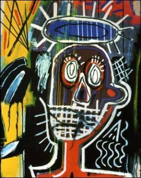 JEAN-MICHEL BASQUIAT. Richard Marshall, New York. Whitney Museum of Art, Marshall, Hebdidge