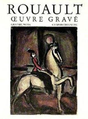 ROUAULT Oeuvre Grave