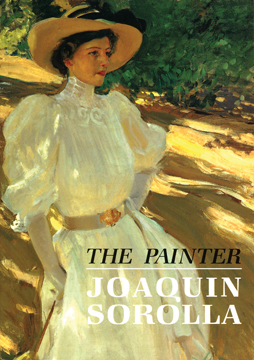The Painter JOAQUIN SOROLLA y BASTIDA. Edmund Peel