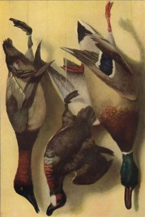 Wild Ducks. The Grocer's Encyclopedia. Artemas Ward