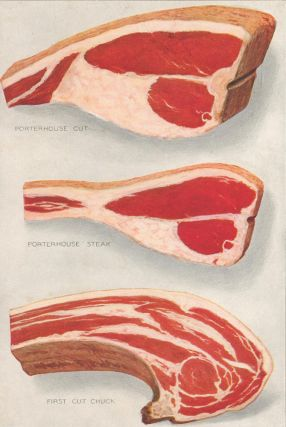 Beef. The Grocer's Encyclopedia. Artemas Ward