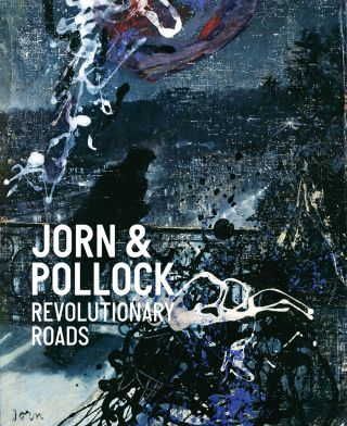 Jorn & Pollock: Revolutionary Roads. Michael Juul HOLM, Humlebaek. Louisiana Museum of Art