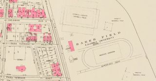 Section 8: Plate 189. Land Book of the Borough of Manhattan, City of New York.