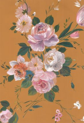 Peonies. Jacques Laplace