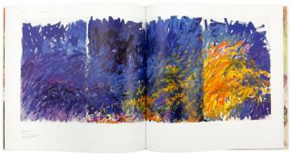 JOAN MITCHELL: Retrospective. Her Life and Paintings