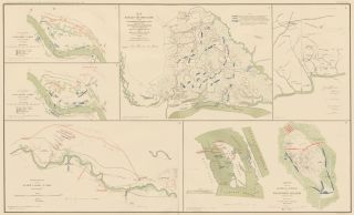 Valverde, Fort Craig, Shiloh, Corinth to Pittsburg Landing, and Roanoke Island. Atlas to...
