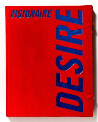 Visionaire: The Set. Numbers 1 - 64