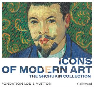 Icons of Modern Art: The Shchukin Collection. Hermitage Museum-Pushkin Museum. ANNE BALDASSARI, Shchukin Collection, Paris. Fondation Louis Vuitton.